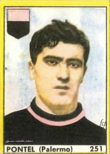 Pontel 1964-1965 Baggioli