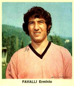Edisport 1972-1973 Favalli