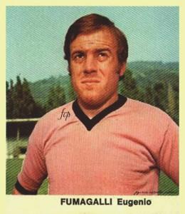 Edisport 1972-1973 Fumagalli