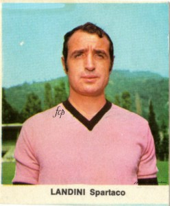 Edisport 1972-1973 Landini