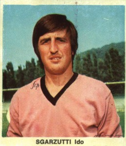 Edisport 1972-1973 Sgrazzutti