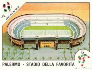 Italia 90 Stadio