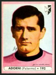 Lampo 1962-1963 Adorni