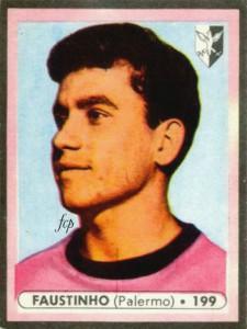 Lampo 1962-1963 Faustinho