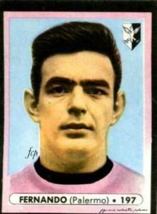 Lampo 1962-1963 Fernando