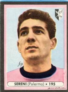 Lampo 1962-1963 Sereni