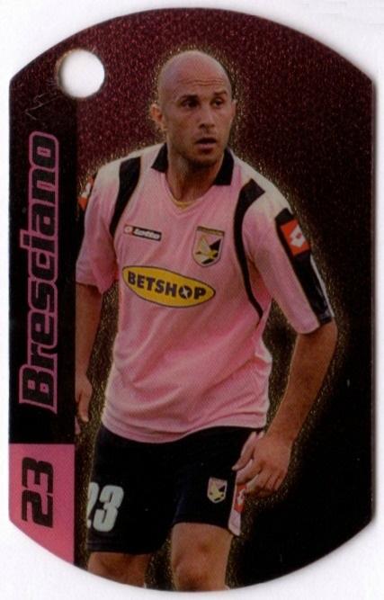 calcio metalstars 2009-2010 Bresciano
