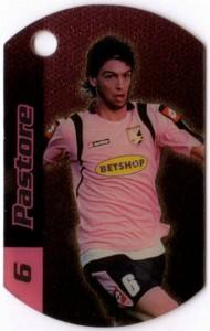 calcio metalstars 2009-2010 Pastore