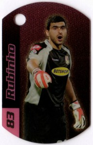 calcio metalstars 2009-2010 Rubinho