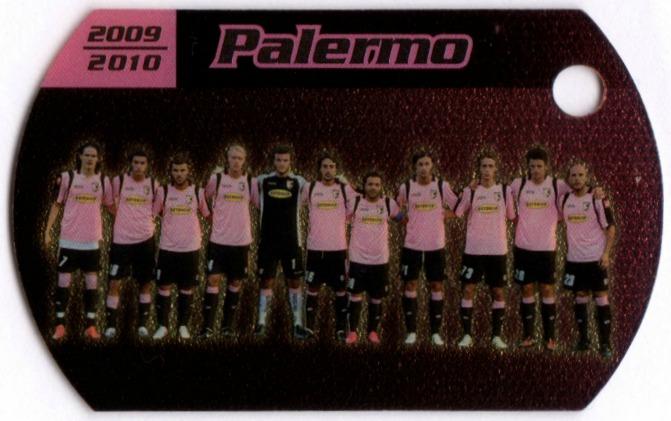 calcio metalstars 2009-2010 Squadra