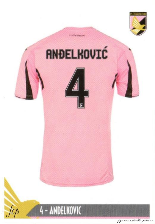 erredì 2015-2016 Andelkovic