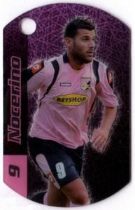 calcio metalstars 2009-2010 Nocerino