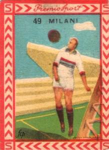 Bea premio sport 1959-1960 Milani