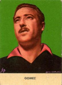 Elah 1956-1957 Gomez