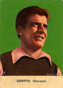 Elah 1956-1957 Griffith