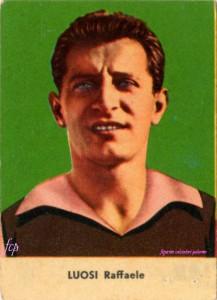Elah 1956-1957 Luosi