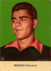 Elah 1956-1957 Mialich