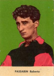 Elah 1956-1957 Passarin