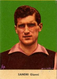 Elah 1956-1957 Sandri