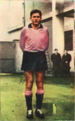 Lampo Calciatori in Campo1964-1965 Ramusani