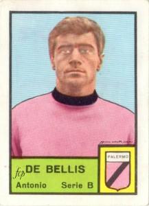 Mira 1964-1965 De Bellis