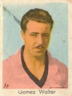 Sport Napoli 1956-1957 Gomez