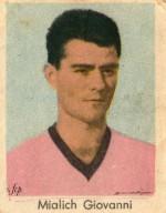 Sport Napoli 1956-1957 Mialich