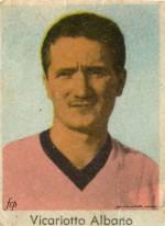 Sport Napoli 1956-1957 Vicariotto