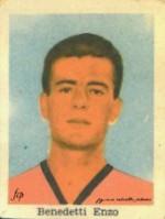 Sport Napoli 1956-1957 Benedetti