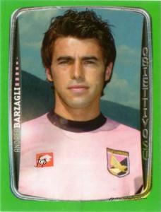 Obiettivo Campionato Figurine 2004-2005 Obiettivo Campionato 2004-2005 Barzagli