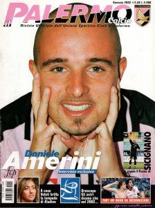 Palermo calcio gen.2002 Amerini