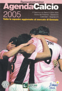 Agenda Calcio 2005