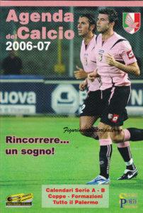 Agenda del calcio 2006-07