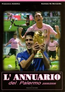 L'Annuario del Palermo 2005-2006