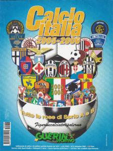 Calcio italia 2005-2006