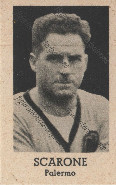Héctor Scarone 1932-1934
