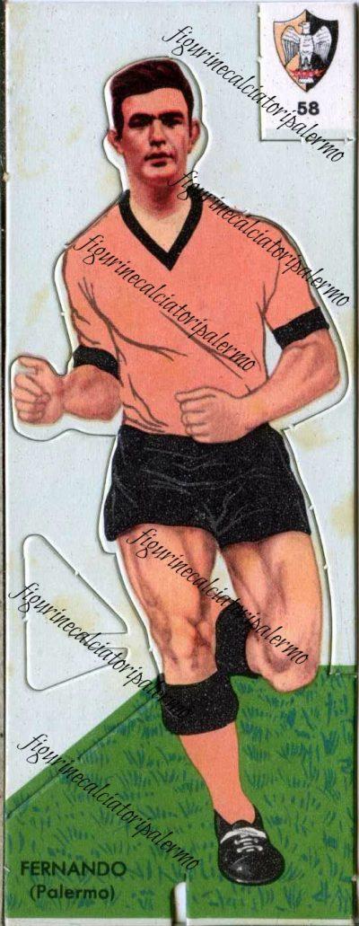 Palermo Calcio José Ferdinando Puglia - Althea