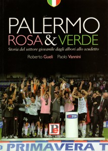 Palermo Rosa & Verde 2011