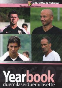 Year Book 2006-07