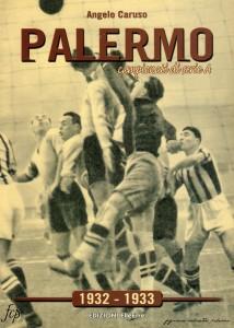 figurine calciatori palermo 1932-1933 campionati di serie A