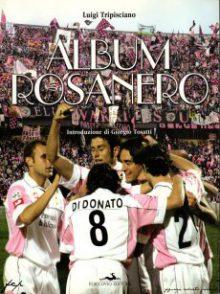 figurine calciatori palermo 2004 Album Rosanero