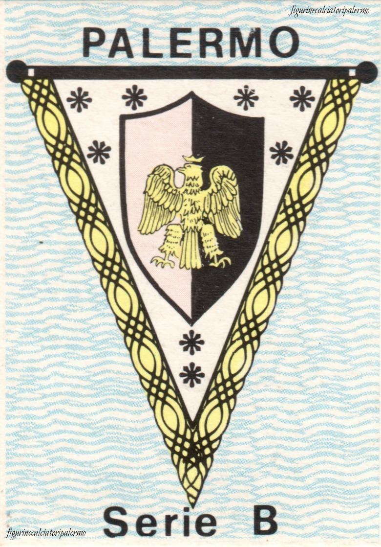 Gagliardetto edi. dei Piccoli 1977-1978