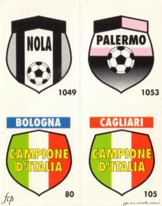 figurine-calciatori-palermo-1990-1991 Scudetto
