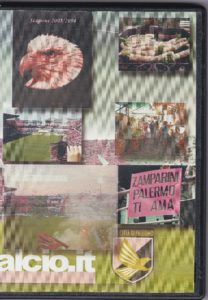 DVD Palermo calcio