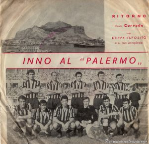 Disco Inno al Palermo
