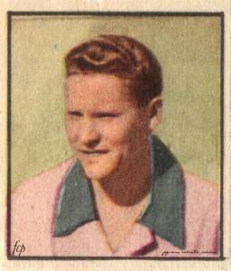 Didasco Albosport 1951 Bronee