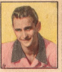 Didasco Albosport 1951 Galli