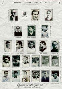 Palermo Calcio 1956-1957