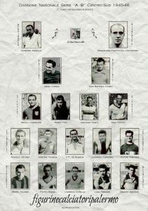 Rosa squadra 1945-1946