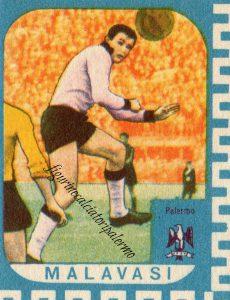 Cicogna 1961-1962 Malavasi
